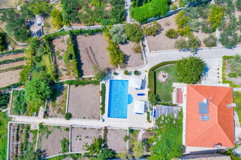 Villa Zeki Orasac bay Dubrovnik Riviera (12) A