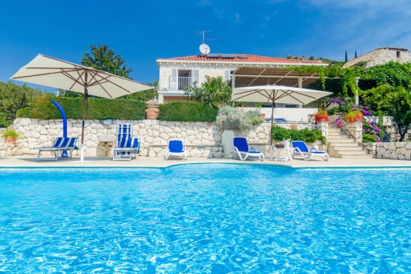 Villa Zeki Orasac bay Dubrovnik Riviera (3) A