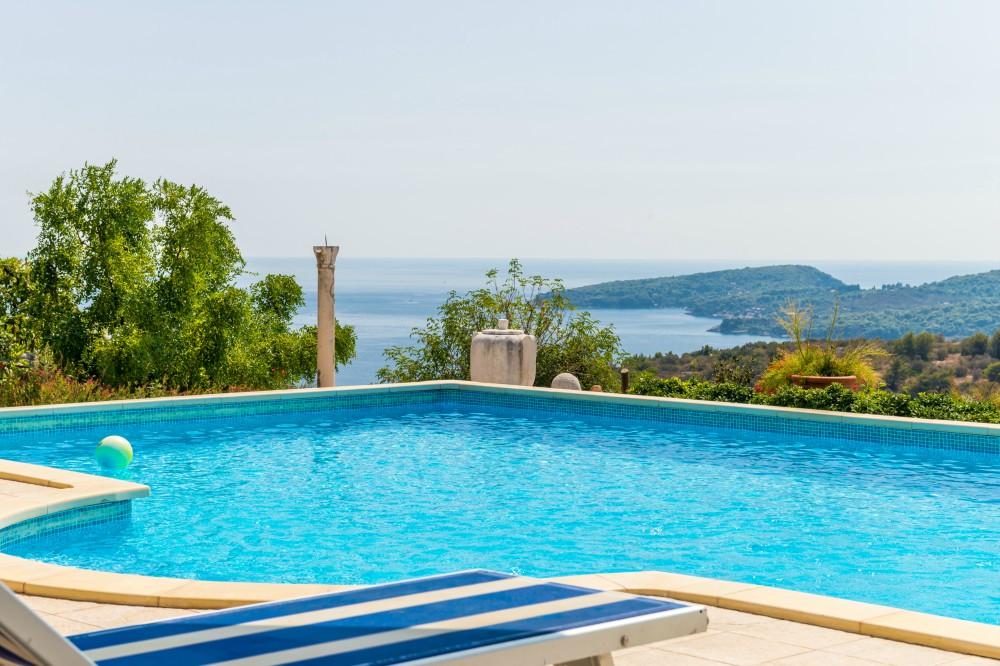 Villa Zeki Orasac bay Dubrovnik Riviera (4) A