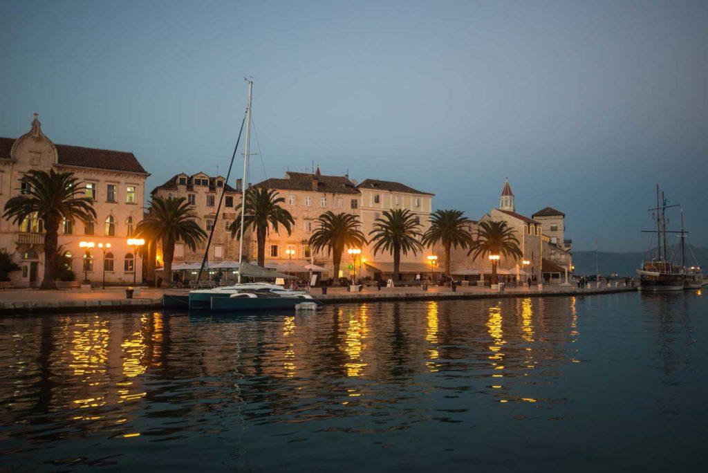 Trogir Old Town