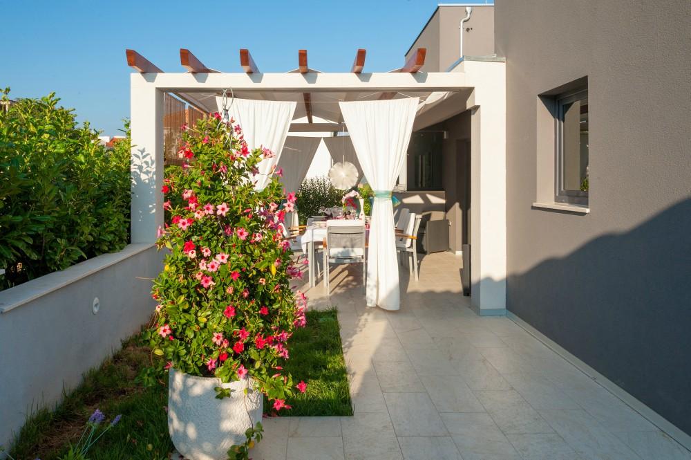 Villa Bianca, Rogoznica, Split Riviera (19)