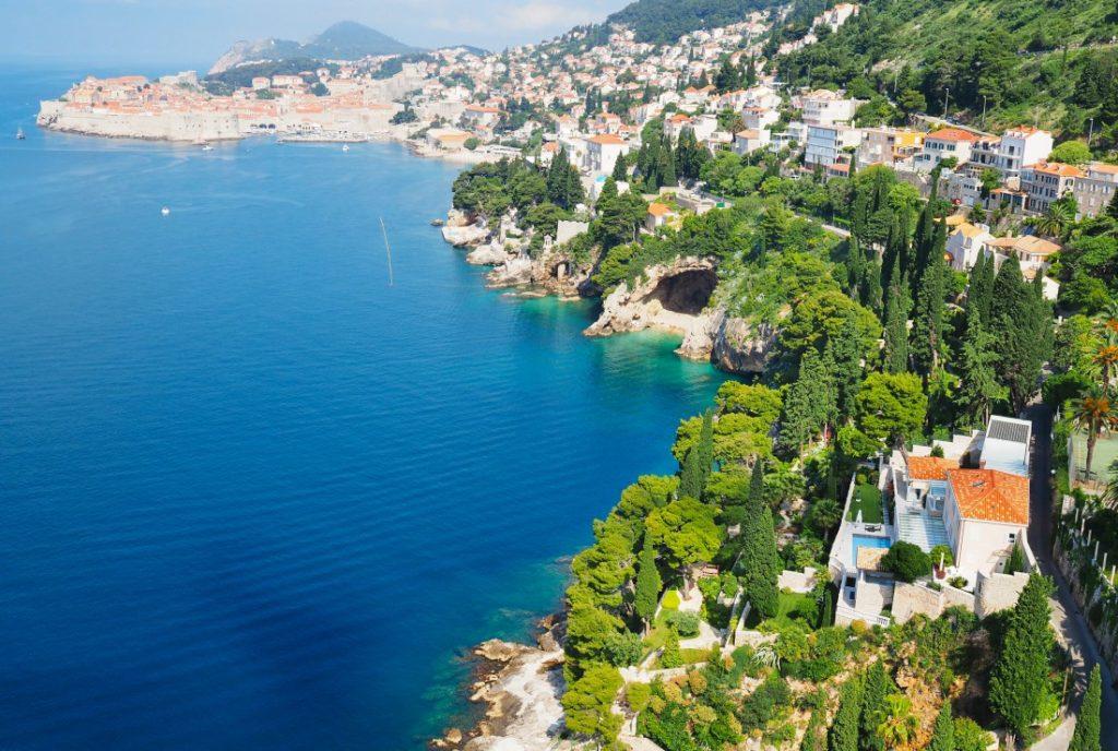 Villa Florabunda, Dubrovnik Riviera