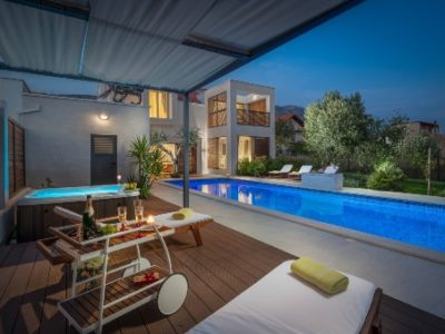 Villa Francesca, Kastel, Split Riviera TH