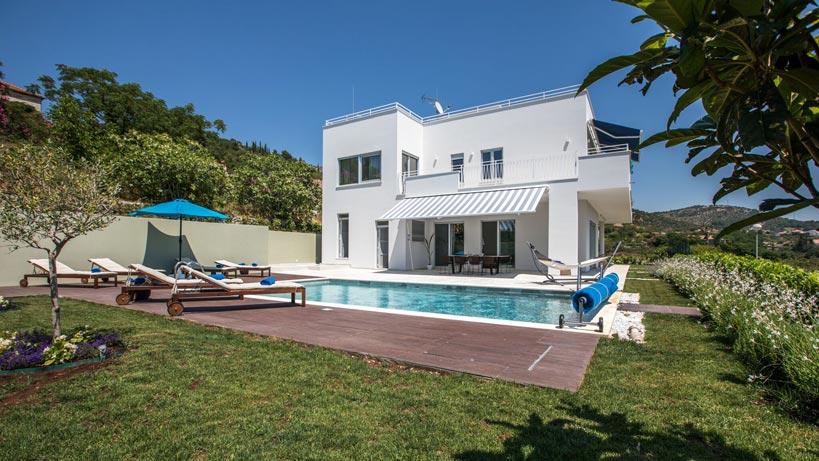 Villa Juniper, Orasac Bay, Dubrovnik Riviera (1)