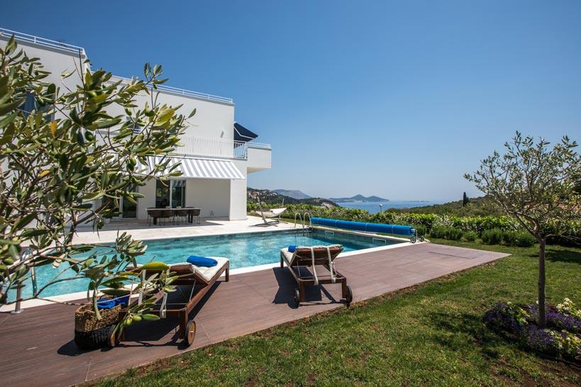 Villa Juniper, Orasac Bay, Dubrovnik Riviera (2)