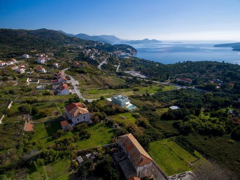 Villa Juniper, Orasac Bay, Dubrovnik Riviera (30)