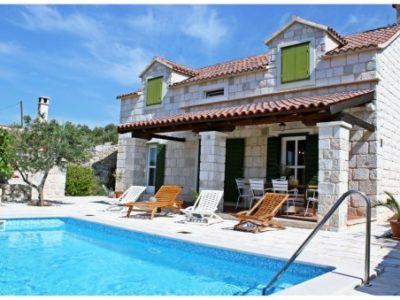 Villa Katarina Trogir Split Riviera TH