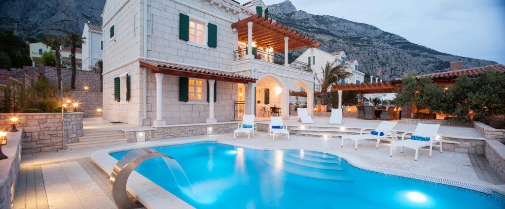 Villa Marguerite, Makarska Riviera (22)