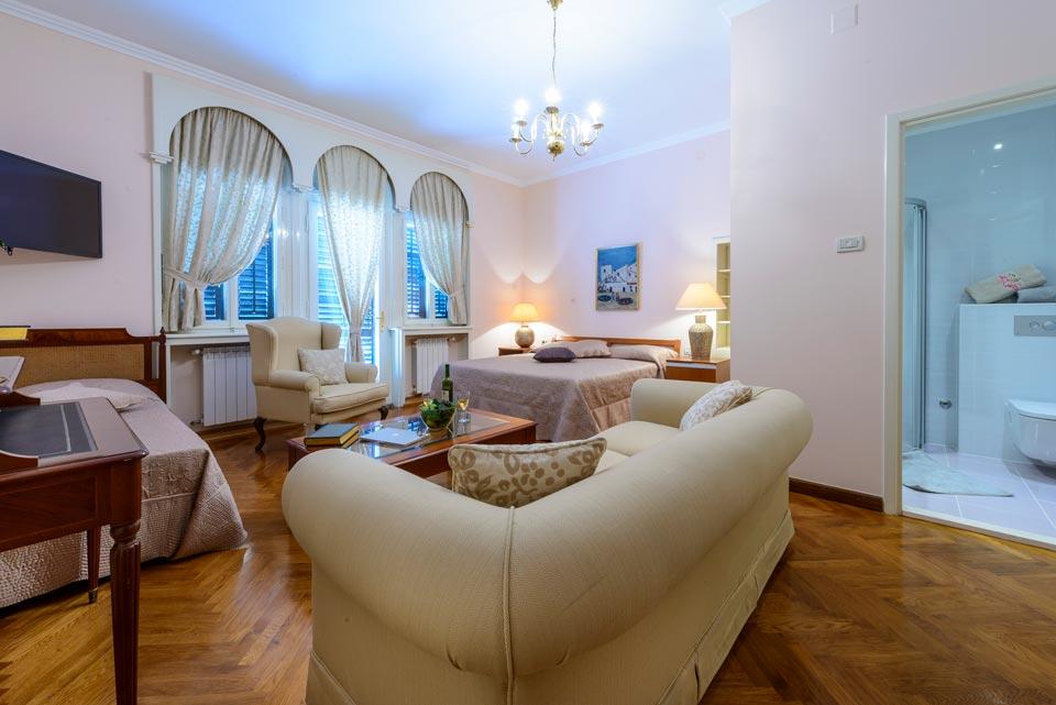Villa Rosalind, Dubrovnik, Dubrovnik Riviera (28)