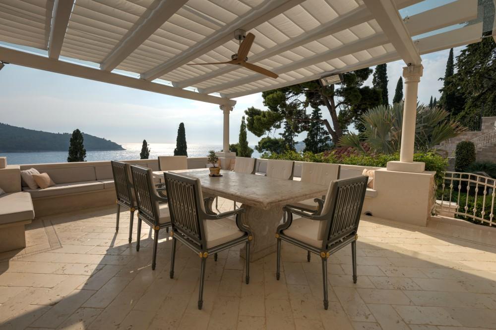 Villa Rose, Dubrovnik, Dubrovnik Riviera (1)