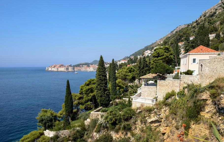 Villa Rose, Dubrovnik, Dubrovnik Riviera (25)
