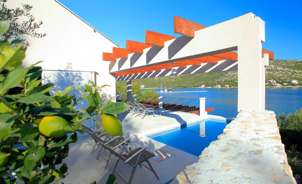 Villa Secret Bay, Island of Lastovo (20)