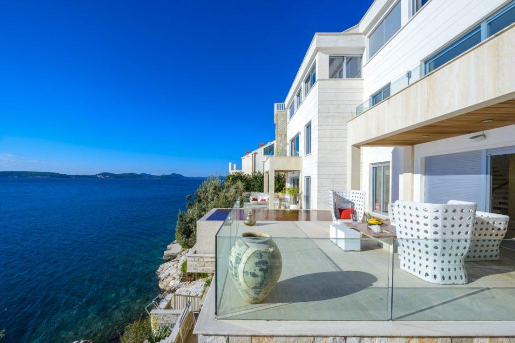 Villa Serena Lozica Dubrovnik Riviera (33) A
