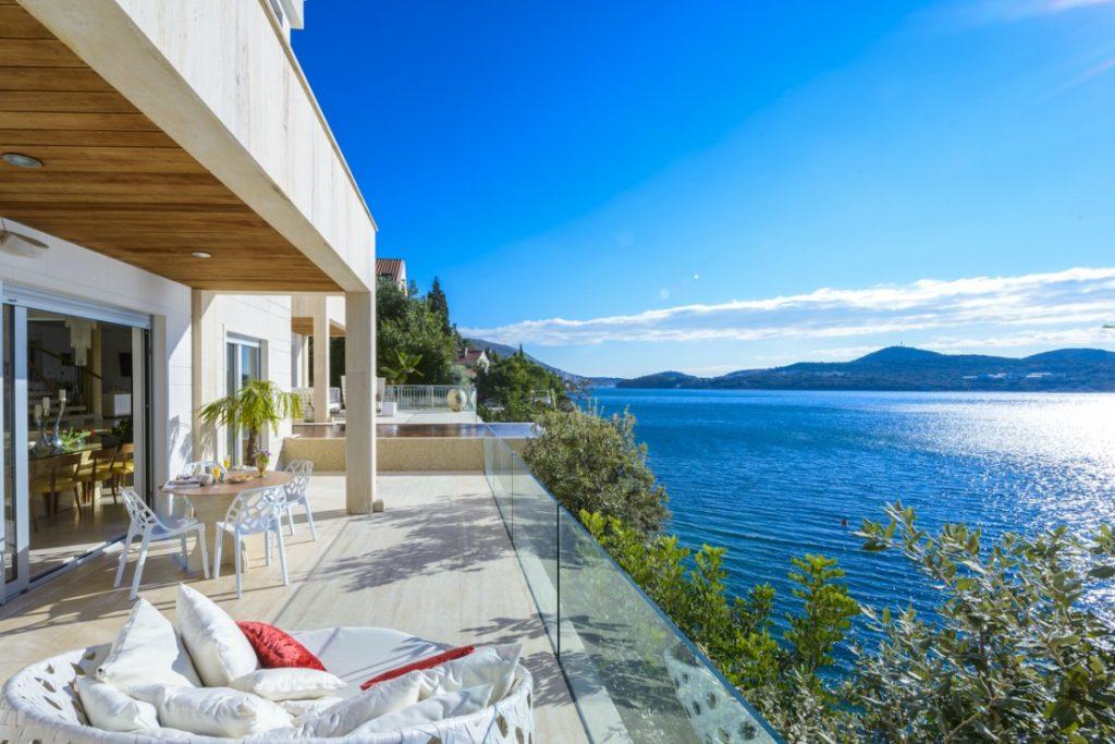 Villa Serena Lozica Dubrovnik Riviera (35) A