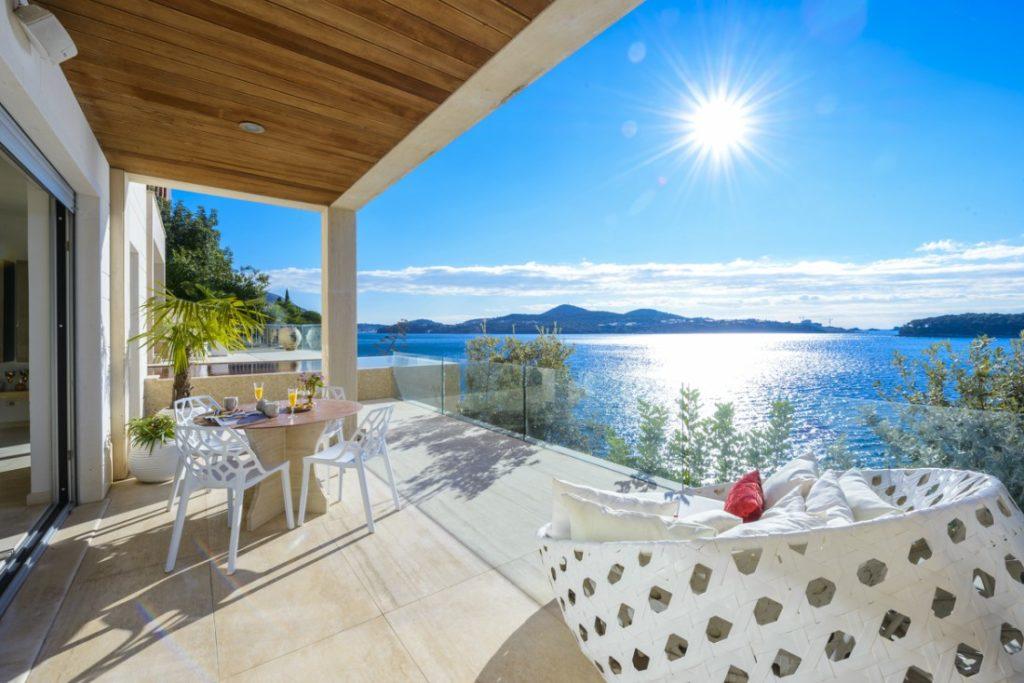Villa Serena Lozica Dubrovnik Riviera (36) A