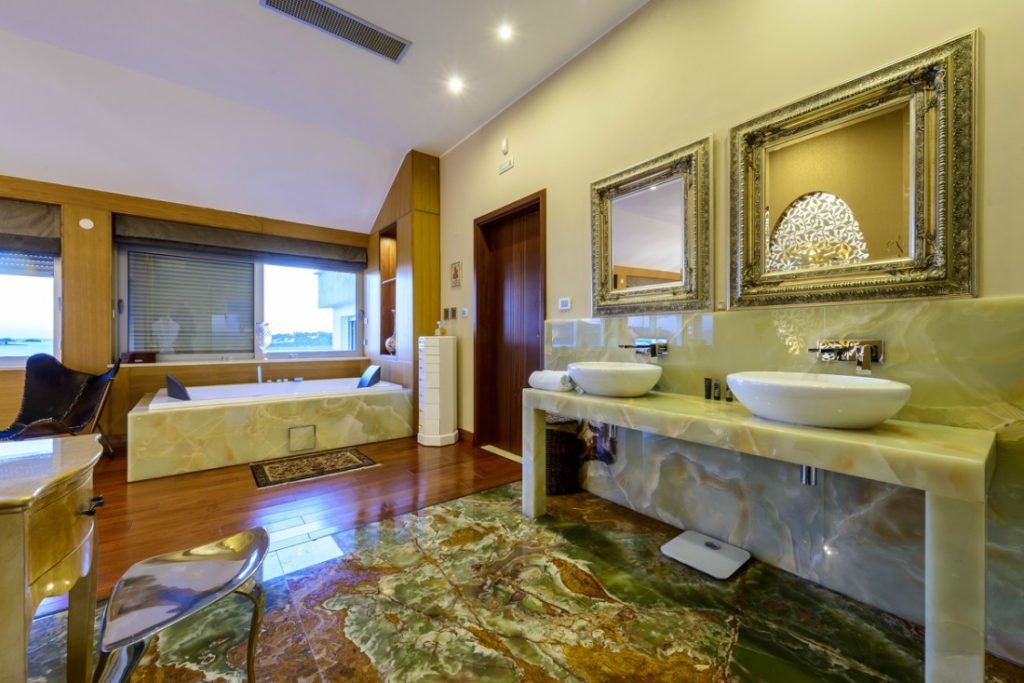 Villa Serena Lozica Dubrovnik Riviera (48) A