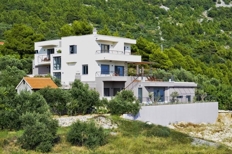 Villa Sharma, Makarska Riviera (31)