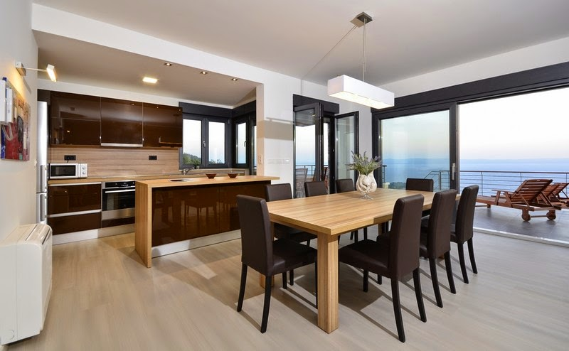 Villa Sharma, Makarska Riviera (36)