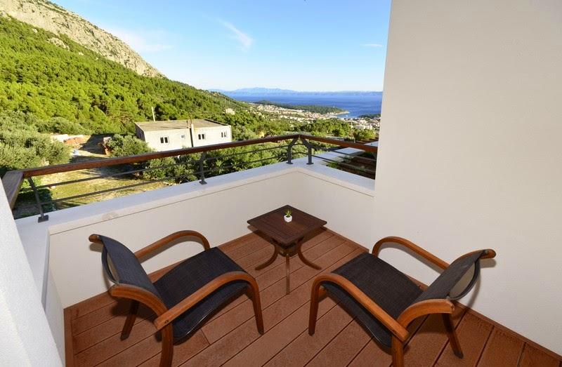 Villa Sharma, Makarska Riviera (65)