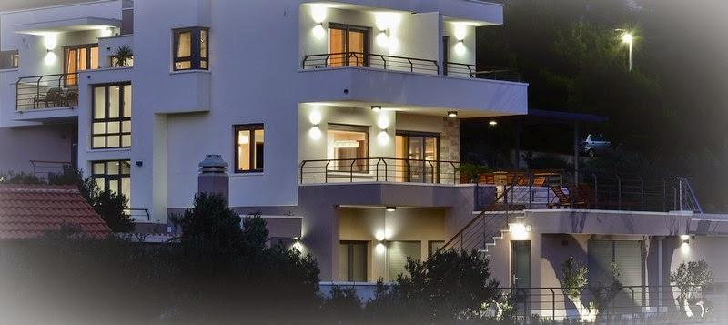 Villa Sharma, Makarska Riviera (82)