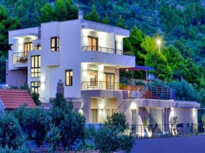 Villa Sharma, Makarska riviera TH 2