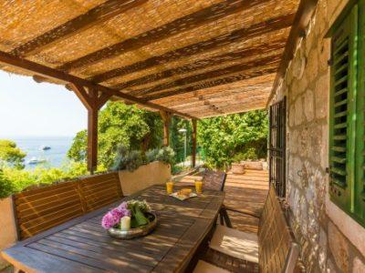 Villa St. James, Dubrovnik TH