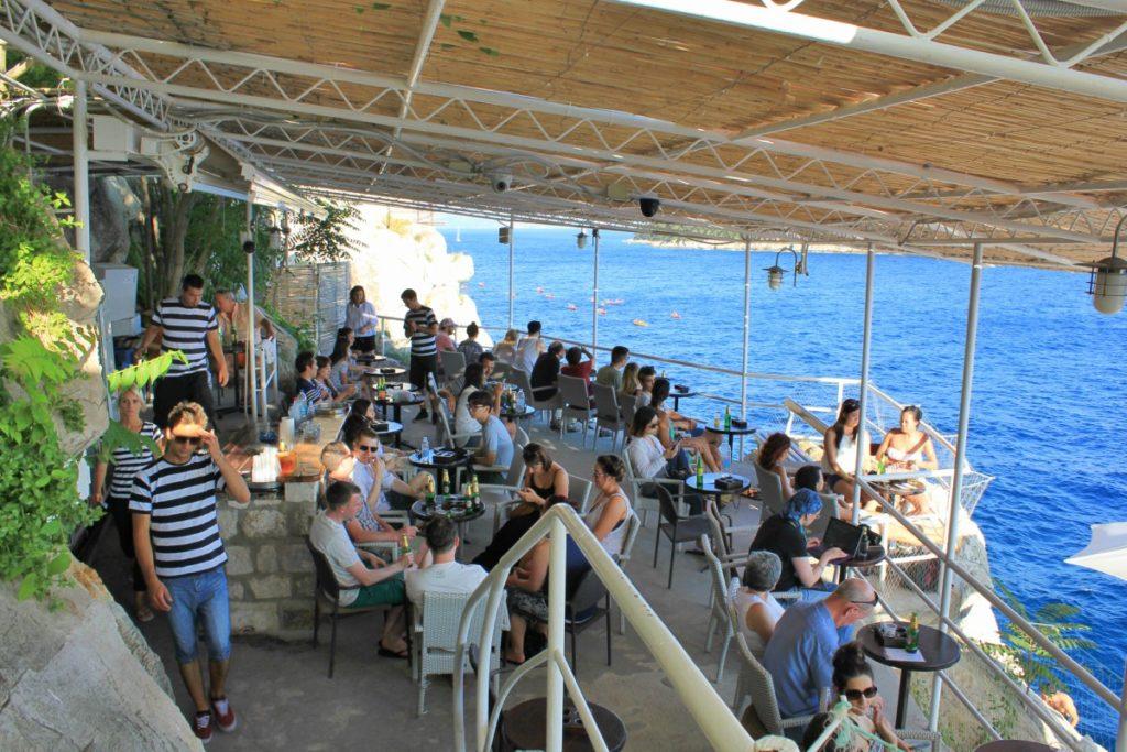 Buza Bar Dubrovnik (1) A