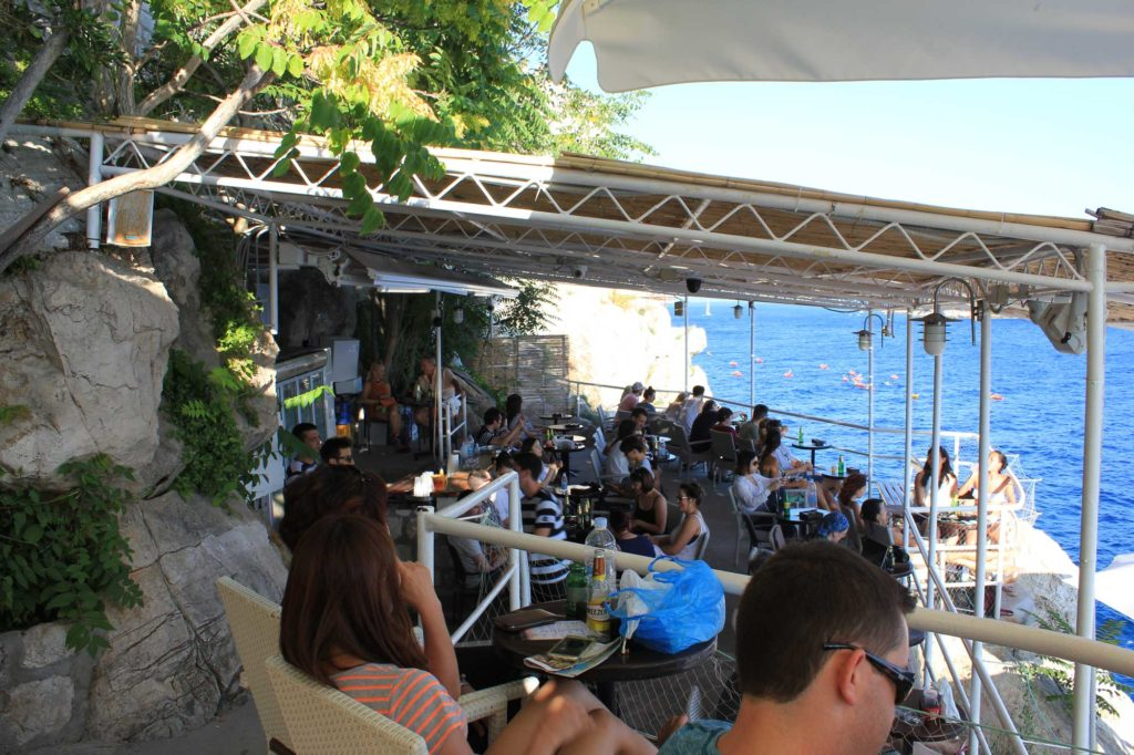 Buza Bars 1 & 2, Dubrovnik Old Town (690)