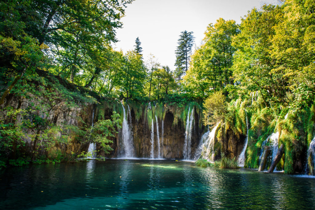 Krka Waterfalls (10)