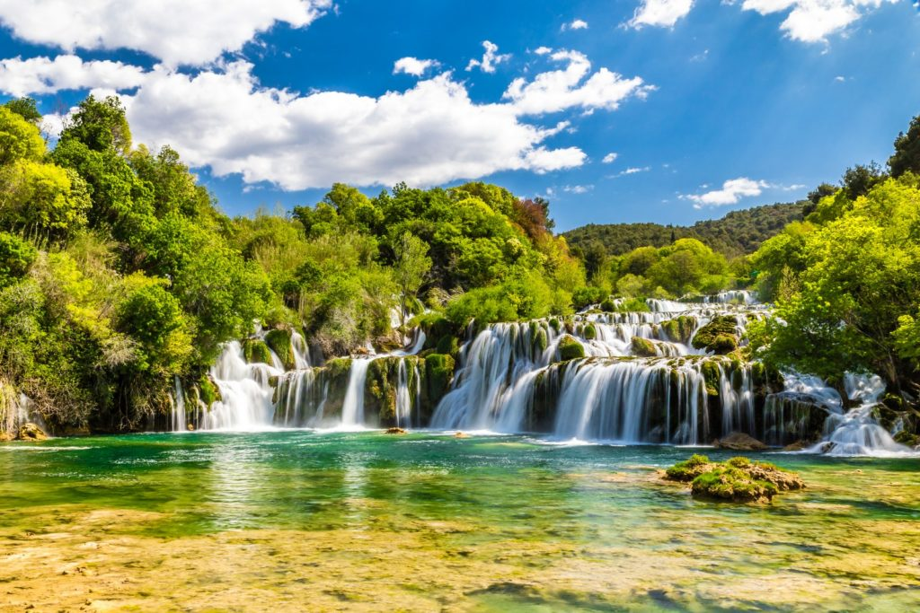 Krka Waterfalls (15)