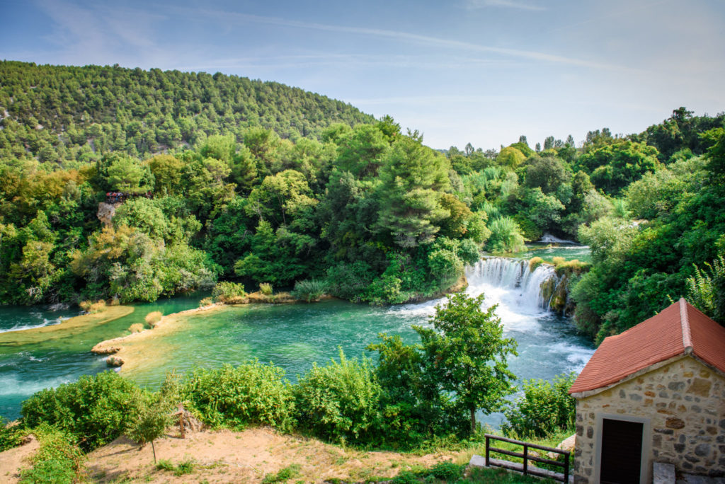 Krka Waterfalls (20)