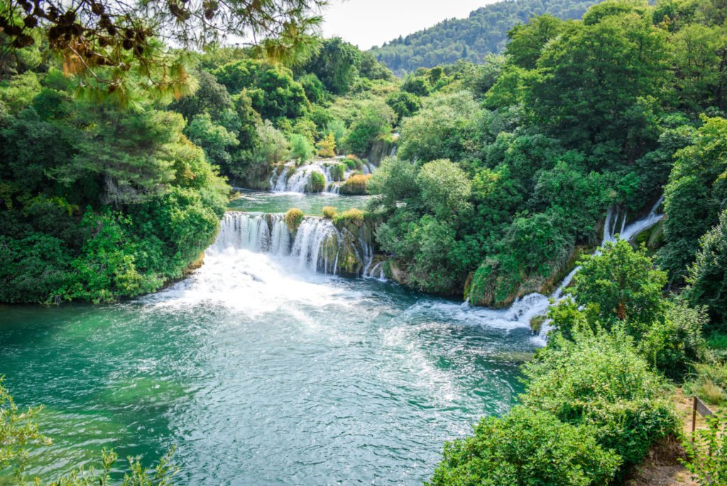 Krka Waterfalls (22)