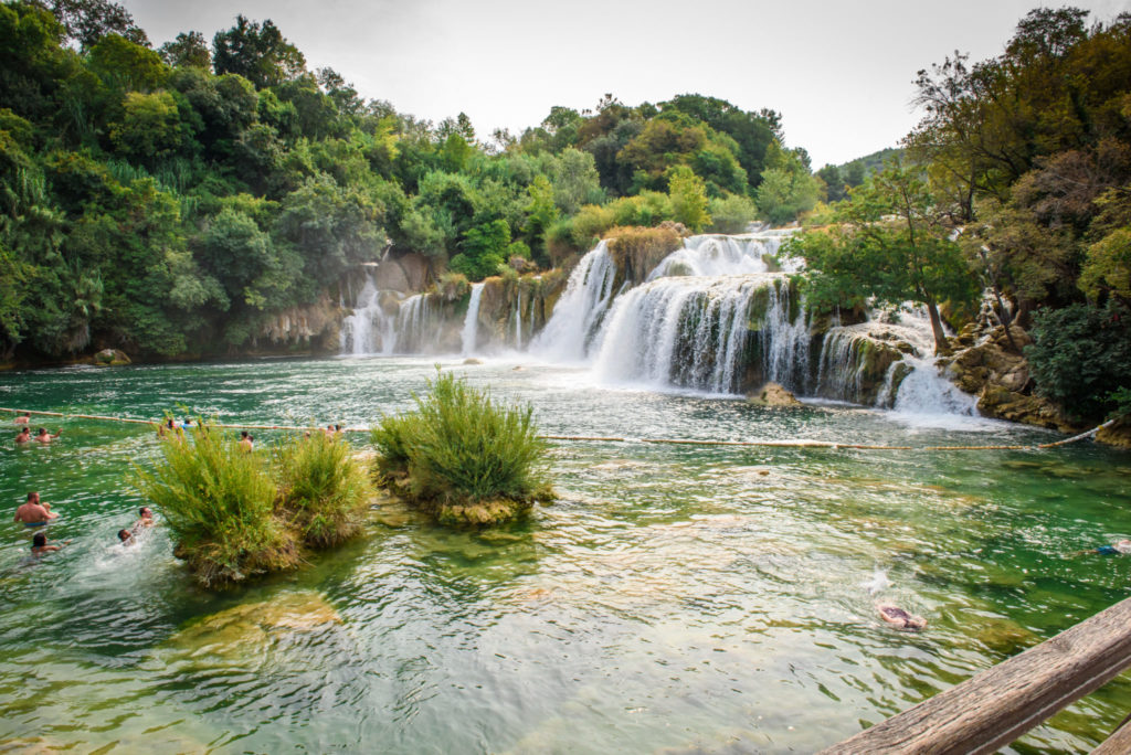 Krka Waterfalls (23)