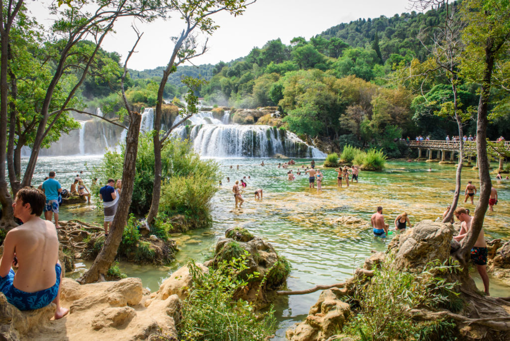Krka Waterfalls (24)