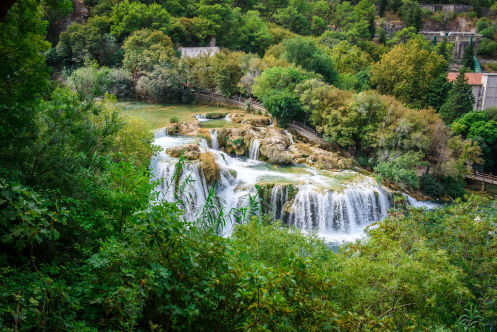 Krka Waterfalls (25)