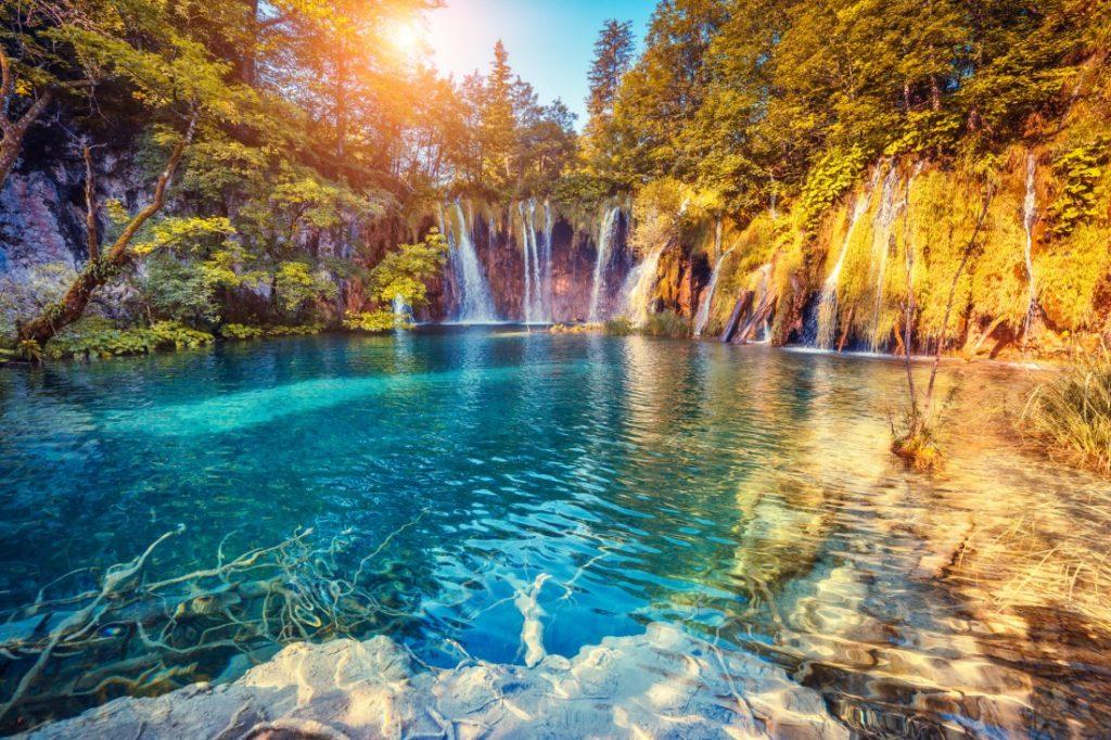 Plitvice Lakes(29)