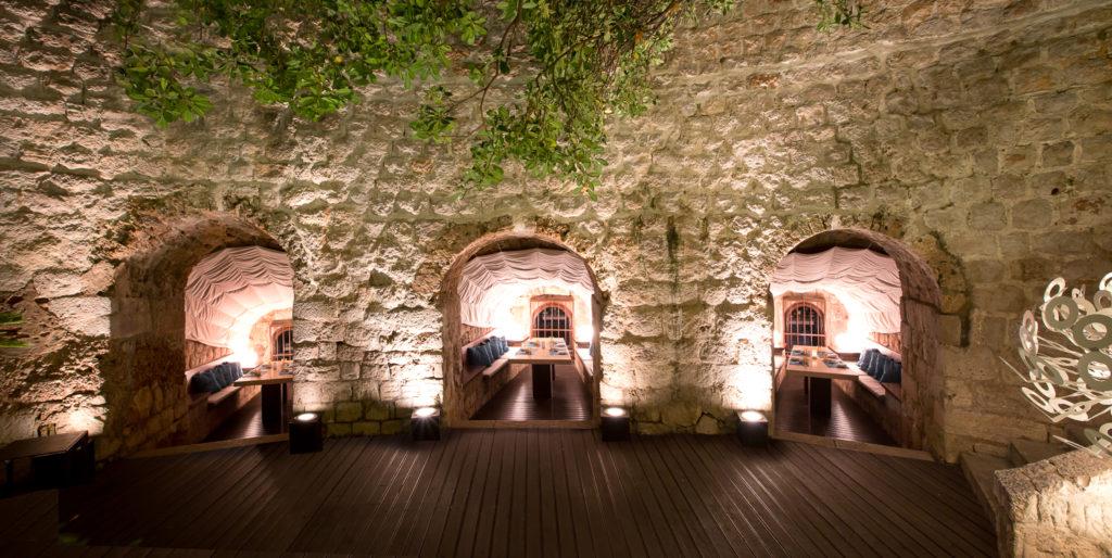Restaurant 360, Dubrovnik (2)