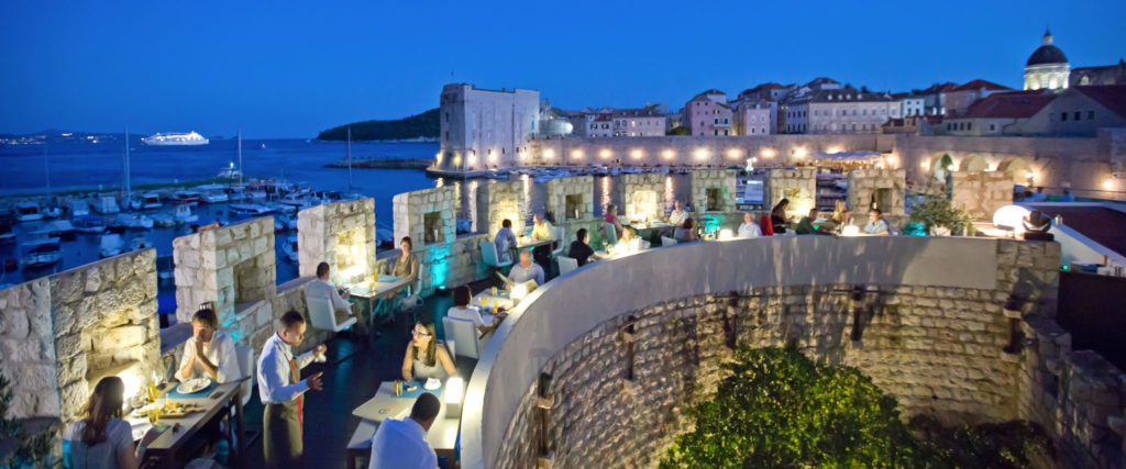 Restaurant 360, Dubrovnik (6)