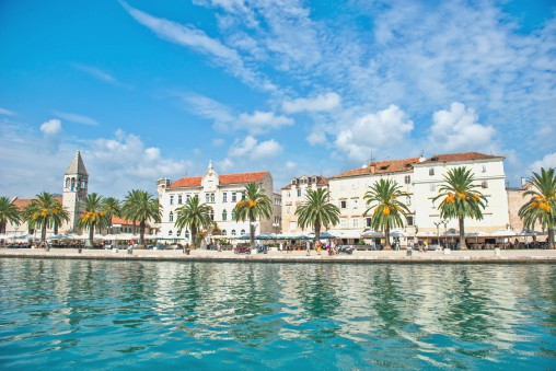 Split Old Town TH