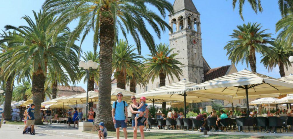 Trogir Old Town A