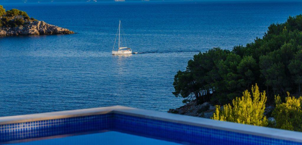 Villa Bianca near Milna Bay Brac Island (18)