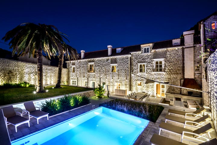 Villa Duchess, Zaton Bay, Dubrovnik Riviera (40)