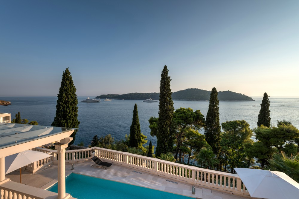 Villa Florabunda, Dubrovnik Riviera (54)