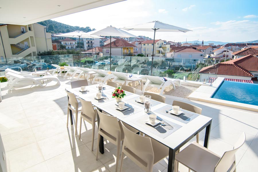 Villa Light, Trogir Town, Split Riviera (137)