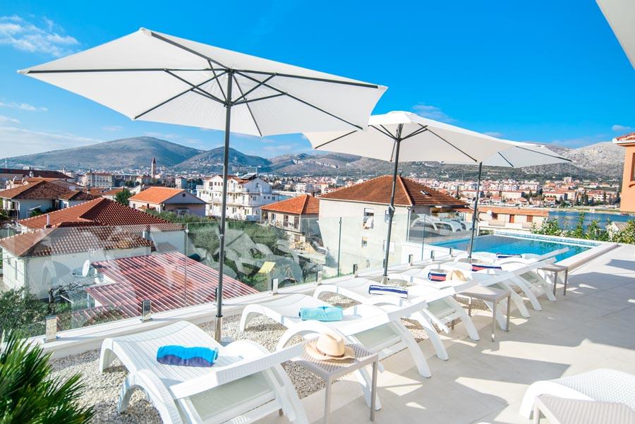 Villa Light, Trogir Town, Split Riviera (140)