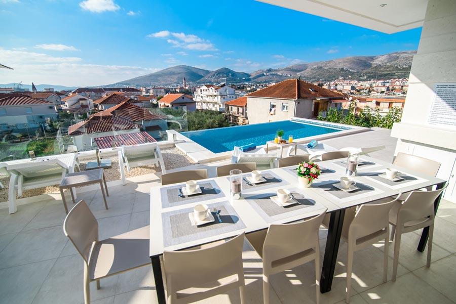 Villa Light, Trogir Town, Split Riviera (158)
