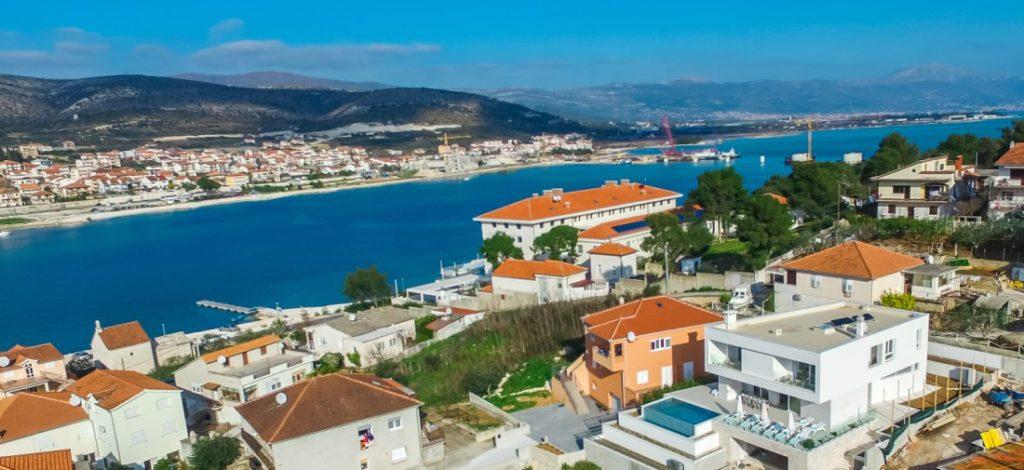 Villa Light , Trogir Town, Split Riviera (6)