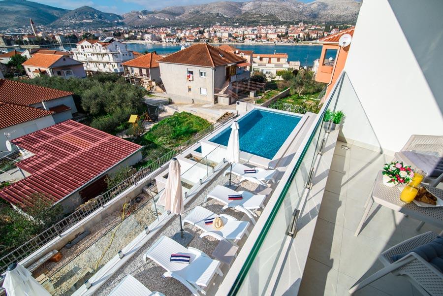 Villa Light, Trogir Town, Split Riviera (91)