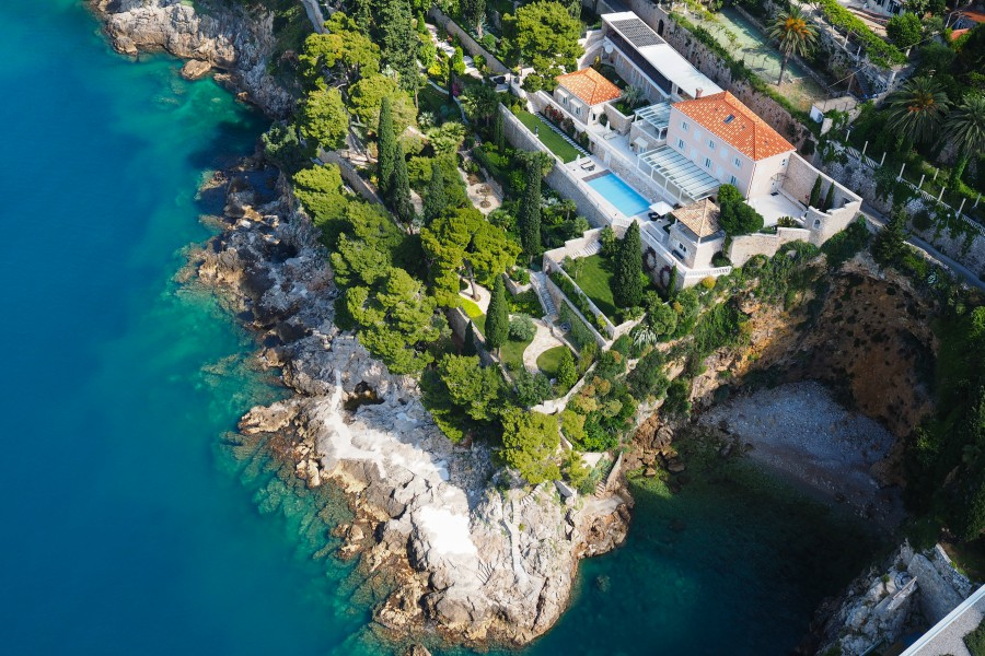 Villa Rose, Dubrovnik, Dubrovnik Riviera (3)