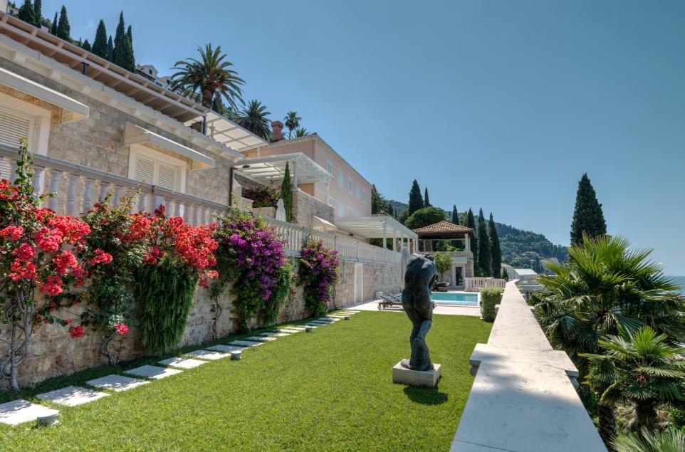 Villa Rose, Dubrovnik, Dubrovnik Riviera (4)